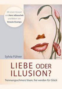 Liebe oderIllusion? -Buchcover-