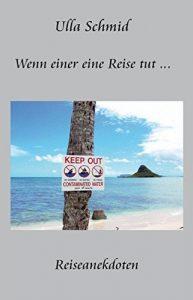 Wenn einer eine Reise tut! -Buchcover-