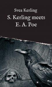 S. Kerling meets E. A. Poe. -Buchcover-