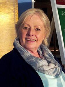 Brigitte Cleve. Bild mit Genehmigung von Bühler Publishing.